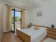 Bedroom 1 - Apartment A-132-b - Apartments Gršćica (Korčula) - 132