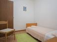Bedroom 2 - Apartment A-132-b - Apartments Gršćica (Korčula) - 132