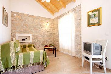 Apartment A-133-b - Apartments Lumbarda (Korčula) - 133