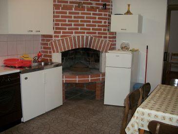 Apartment A-134-c - Apartments Jelsa (Hvar) - 134