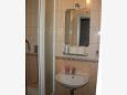 Bathroom 2 - Apartment A-134-c - Apartments Jelsa (Hvar) - 134