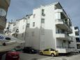 Apartments Kaštel Štafilić (Kaštela) - 13402