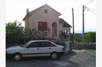 Apartmány s parkovištěm Jadranovo (Crikvenica) - 13417