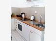 Kitchen - Apartment A-135-a - Apartments Lumbarda (Korčula) - 135