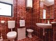 Koupelna 2 - Apartmán A-13521-a - Ubytování Kršan (Središnja Istra) - 13521