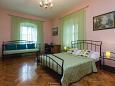 Ložnice 1 - Apartmán A-13521-a - Ubytování Kršan (Središnja Istra) - 13521