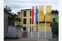Apartmány přímo u moře Punat (Krk) - 13538