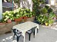 Taras - Apartament A-136-a - Apartamenty Sućuraj (Hvar) - 136