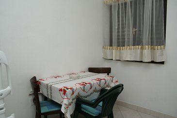 Apartment A-136-b - Apartments Sućuraj (Hvar) - 136