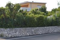Апартаменты с парковкой Jadranovo (Crikvenica) - 13729