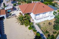 Seaside holiday house Barbat (Rab) - 13806