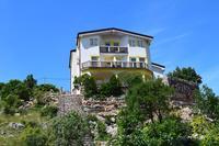 Apartmány přímo u moře Ribarica (Senj) - 14032