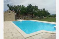 Дом для семьи с бассейном Popovići (Zagora) - 14074