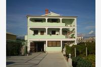 Апартаменты с парковкой Vrsi - Mulo (Zadar) - 14250