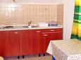 Kitchen - Studio flat AS-143-b - Apartments and Rooms Hvar (Hvar) - 143