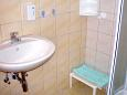 Bathroom - Studio flat AS-143-b - Apartments and Rooms Hvar (Hvar) - 143