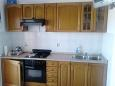 Kitchen - Apartment A-167-b - Apartments Kneža (Korčula) - 167