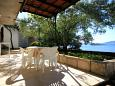 Terrace - Apartment A-174-d - Apartments Tri Žala (Korčula) - 174