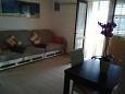 Living room - Apartment A-184-a - Apartments Zavalatica (Korčula) - 184