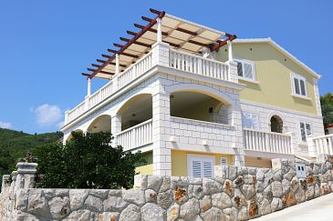 Property Prižba (Korčula) - Accommodation 199 - Vacation Rentals in Croatia.