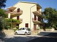 Property Supetarska Draga - Gonar (Rab) - Accommodation 2002 - Apartments and Rooms near sea with sandy beach.