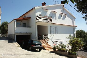 Property Palit (Rab) - Accommodation 2009 - Rooms in Croatia.