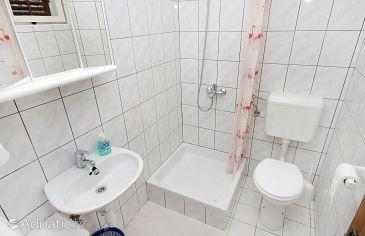Supetarska Draga   Gornja 1 Zimmer Ferienwohnung Am Strand   A, Badezimmer  Ideen