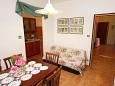 Dining room - Apartment A-2018-a - Apartments Supetarska Draga - Donja (Rab) - 2018