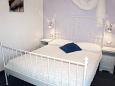 Supetarska Draga - Donja, Bedroom 3 u smještaju tipa apartment, WIFI.