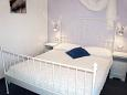 Bedroom 3 - Apartment A-2018-c - Apartments Supetarska Draga - Donja (Rab) - 2018