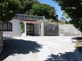 Parking lot Supetarska Draga - Donja (Rab) - Accommodation 2020 - Apartments near sea with sandy beach.