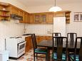 Kitchen - Apartment A-2034-a - Apartments Poljica (Trogir) - 2034