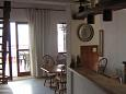 Dining room - Apartment A-2037-a - Apartments Seget Vranjica (Trogir) - 2037