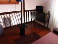Living room - Apartment A-2037-a - Apartments Seget Vranjica (Trogir) - 2037