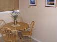 Dining room - Apartment A-2042-c - Apartments Mastrinka (Čiovo) - 2042