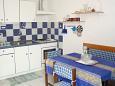 Kitchen - Apartment A-2043-a - Apartments Mavarštica (Čiovo) - 2043