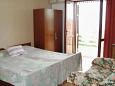 Bedroom 2 - Apartment A-2043-a - Apartments Mavarštica (Čiovo) - 2043