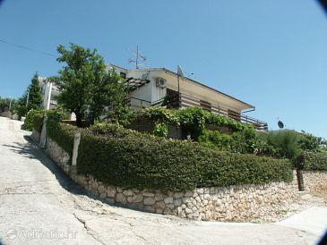 Property Mavarštica (Čiovo) - Accommodation 2043 - Apartments near sea.