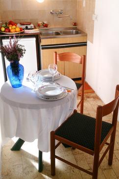 Studio flat AS-2047-a - Apartments Uvala Zaraće (Hvar) - 2047