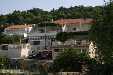 Property Jelsa (Hvar) - Accommodation 2059 - Apartments with pebble beach.