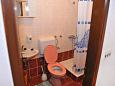Bathroom - Studio flat AS-206-a - Apartments and Rooms Metajna (Pag) - 206