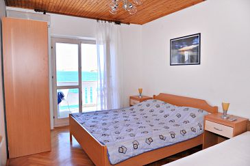 Room S-206-e - Apartments and Rooms Metajna (Pag) - 206