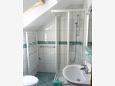Bathroom - Studio flat AS-2061-a - Apartments Zavala (Hvar) - 2061