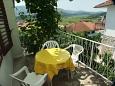 Terrace - Apartment A-2062-a - Apartments Jelsa (Hvar) - 2062