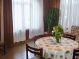 Dining room 1 - Apartment A-2073-c - Apartments Uvala Pokrivenik (Hvar) - 2073