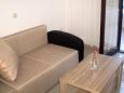 Living room - Apartment A-2073-d - Apartments Uvala Pokrivenik (Hvar) - 2073