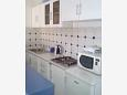 Kitchen - Apartment A-2074-a - Apartments Basina (Hvar) - 2074