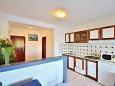 Kitchen - Apartment A-2074-e - Apartments Basina (Hvar) - 2074