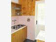 Kitchen - Apartment A-2083-a - Apartments Okrug Gornji (Čiovo) - 2083