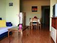 Living room - Apartment A-2084-a - Apartments Mastrinka (Čiovo) - 2084